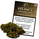 "Hempy ""California Love"""